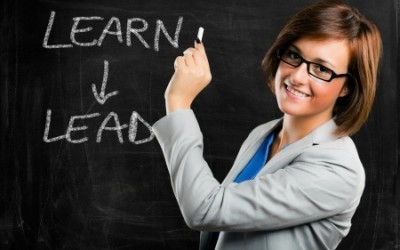 Success and the Initiative to Learn