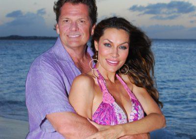 Tara & Jason Island