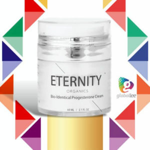 Eternity_bio-identical progesterone cream Globallee