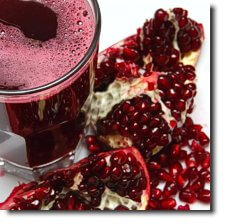 _TAKA Ingredient #2 pomegranate Juice